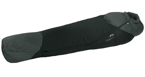 Mammut Tyin MTI Winter Sleeping Bag 200cm bison